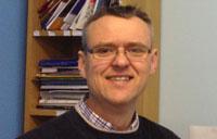 Glenn Lester, Managing Director