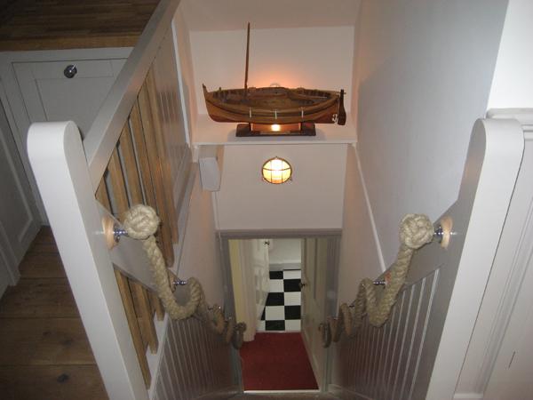 Elizabethan Style Loft Conversion, Tunbridge Wells, Kent - Lesters Builders