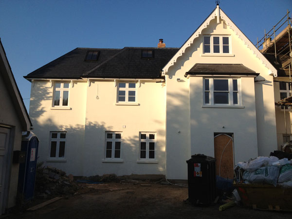 Lesters Builders Loft Conversion in Tunbridge Wells